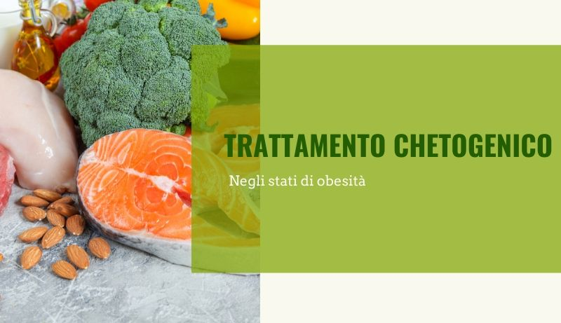 Trattamento chetogenico