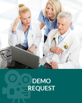 DS Medica: demo request