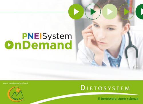 Pneisystem on demand